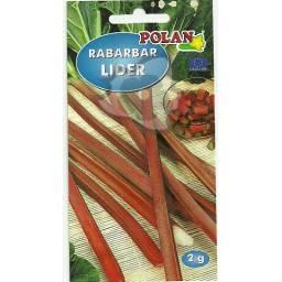 RABARBAR LIDER  2 G