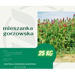 MIESZANKA GORZOWSKA