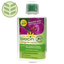 Płyn do pielęgnacji storczyków - Biocin-FO