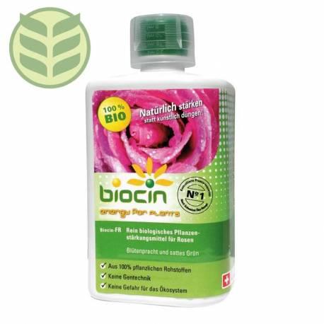 Płyn do pielęgnacji róż - Biocin-FR
