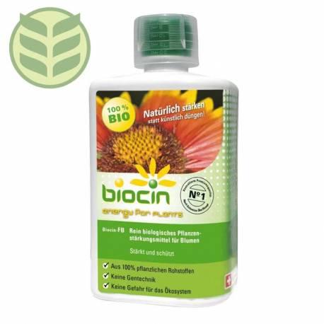 Płyn do pielęgnacji kwiatów balkonowych - Biocin-FB