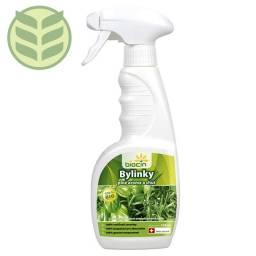 Spray do pielęgnacji ziół - Biocin-FKS